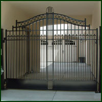 Iron Gates Stockton